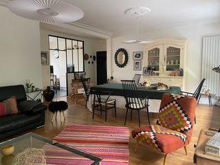 Appartement rénové LORIENT 108 (56100)