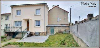 Maison individuelle ARGENTEUIL 90 (95100)