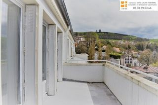 Appartement en résidence AURILLAC  (15000)