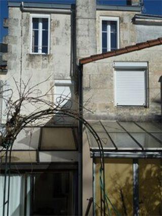 Maison de ville NIORT  (79000)