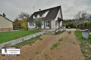 Maison SAINT PREST 153 (28300)