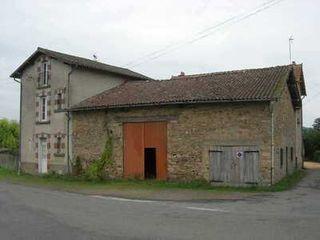 Maison SAINT PRIEST SOUS AIXE  (87700)