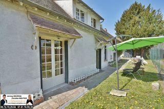 Maison NOGENT LE ROI 82 (28210)