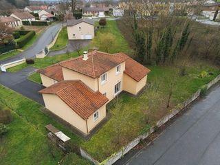 Maison COUZEIX 150 (87270)