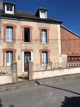 Maison SAINT SULPICE LAURIERE 136 (87370)
