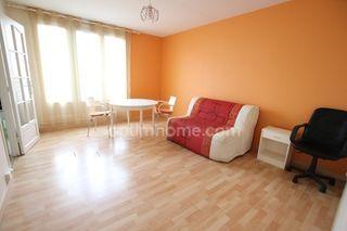 Appartement en résidence LA SOURCE 34 (45100)
