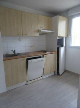 Appartement en résidence EVRY  (91000)