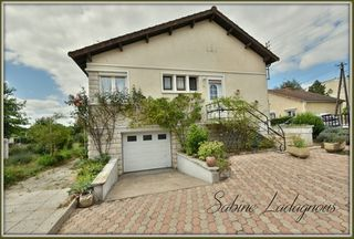 Maison CHATELLERAULT 119 (86100)