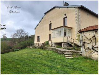 Maison de village SAINT PAUL 112 (88170)