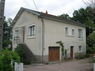 Maison ISLE  (87170)