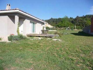 Villa SAINT ANDRE D'OLERARGUES  (30330)