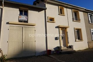 Maison de village BEUREY SUR SAULX 85 (55000)