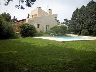 Villa d'architecte martigues  (13500)