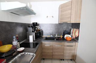Appartement en rez-de-jardin ORLEANS 40 (45000)