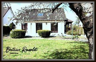 Maison SAINT PIERRE LES NEMOURS 185 (77140)