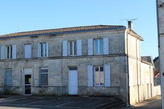Maison en pierre CHERVES RICHEMONT 150 (16370)