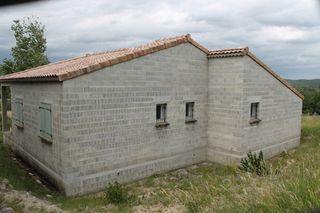 Maison RUOMS  (07120)