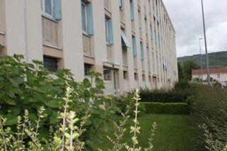 Appartement CLERMONT FERRAND  (63100)