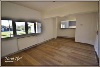 Appartement SAINT ETIENNE DE SAINT GEOIRS 75 (38590)