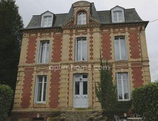 Maison BEUZEVILLE  (27210)