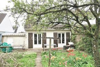 Maison mitoyenne VILLERS LA MONTAGNE 83 (54920)