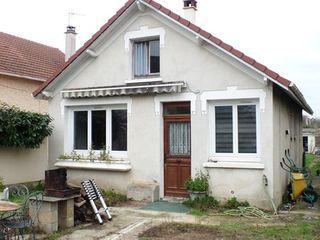 Maison CONFLANS SAINTE HONORINE 61 (78700)