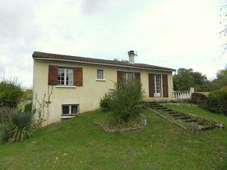 Maison individuelle MARSAC SUR L'ISLE 80 (24430)