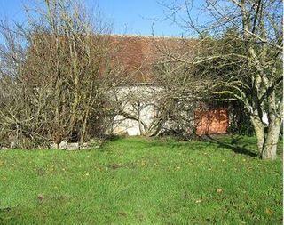 Maison à rénover MEHUN SUR YEVRE  (18500)