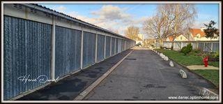 Garage (Stationnement) BRETIGNY SUR ORGE  (91220)