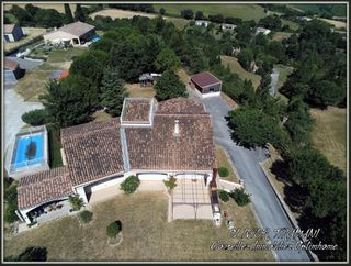 Villa d'architecte ALAIRAC 176 (11290)