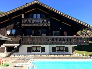 Chalet MIEUSSY 97 (74440)