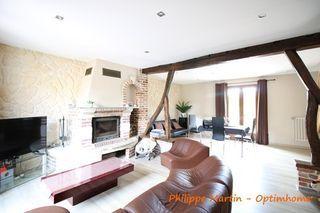 Maison individuelle THEZY GLIMONT 140 (80440)