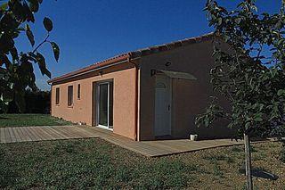Maison plain-pied SAINT LOUP CAMMAS  (31140)