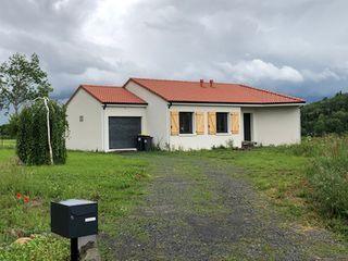 Maison ISSOIRE 92 (63500)