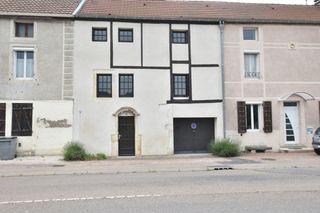 Maison de village PLOMBIERES LES DIJON 94 (21370)