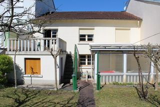 Maison mitoyenne COULOUNIEIX CHAMIERS  (24660)