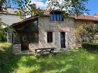 Maison de village COLONDANNES 66 (23800)