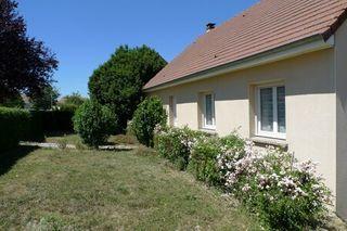 Pavillon SOUGE LE GANELON 81 (72130)
