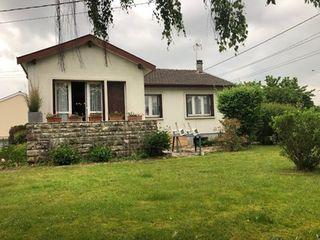 Maison individuelle LUNEVILLE 110 (54300)
