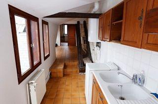 Appartement ancien TOURS  (37000)