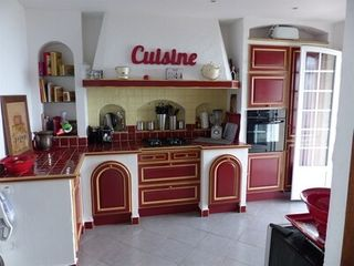 Appartement MAGAGNOSC  (06520)