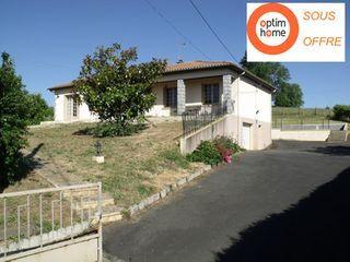 Maison individuelle SAINT GEORGES DE NOISNE 125 (79400)