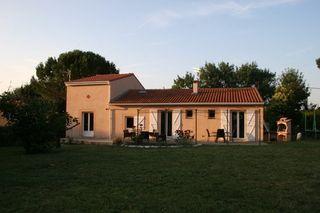 Maison LEVIGNAC 150 (31530)