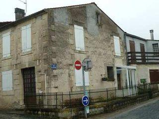 Maison LE VANNEAU  (79270)