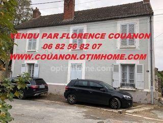 Maison en pierre AUTHON LA PLAINE 132 (91410)