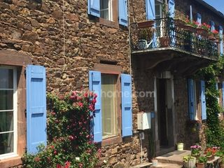Maison bourgeoise BROQUIES 239 (12480)