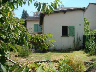 Maison LIMOGES 80 (87000)