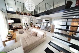 Maison contemporaine DRAGUIGNAN 144 (83300)