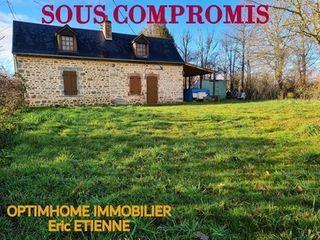 Maison GOUZON 65 (23230)