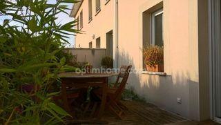 Appartement SAINT ANDRE DE CUBZAC  (33240)